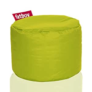 Fatboy Point, Lime Green