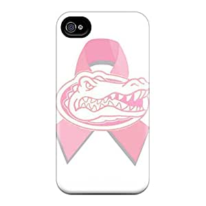 Iphone 4/4s Case Cover Florida Gators Case - Eco-friendly Packaging