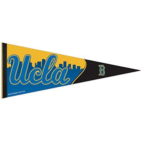 WinCraft NCAA UCLA Premium Pennant, 12' x 30'