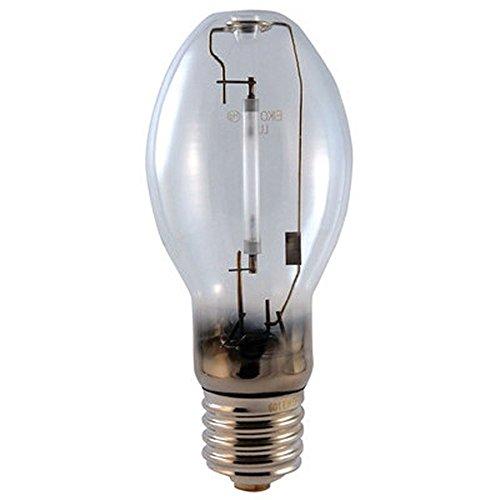 (Eiko 15312 LU100 100 Watt ED-23.5 High Pressure Sodium, Clear, Mogul Screw (E39) base, 55 volts (Pack of)