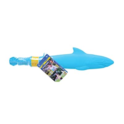 Uncle Bubble Mighty Bubble Sword: Toys & Games