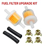 Luixxuer Fuel Filter Kit Parking Heater Diesel Assembly Rest for Eberspacher, Webasto