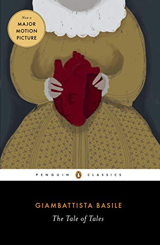 The Tale of Tales (Penguin Classics)