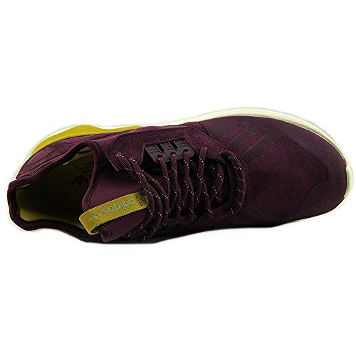 Running Tubular 7 Shoe adidas US K Purple Runner 5 Men 4x6Bx
