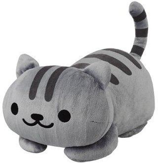 Banpresto Neko Atsume: Kitty Collector: Misty Big Plush Doll by Banpresto