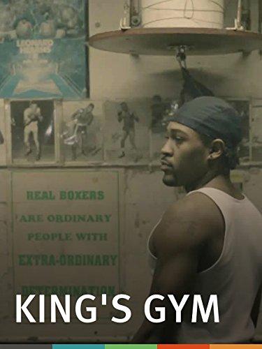 - King's Gym