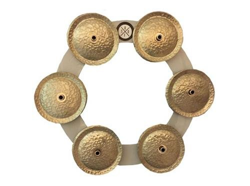 Big Fat Snare Drum Big Fat Bling Ring - Copper (Snare Ring)