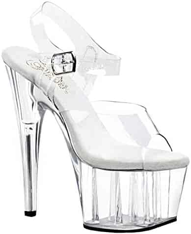 4709efdd022 Shopping Clear - Pumps - Shoes - Women - Clothing, Shoes & Jewelry ...
