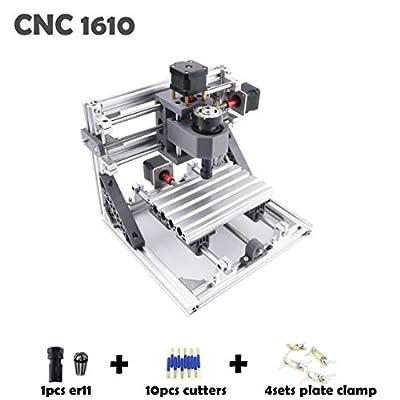 CNC 3018 Pro cnc engraving Machine DIY CNC Carving machine GRBL Control Wood Milling router Machine XYZ Working Area 300x180x45mm