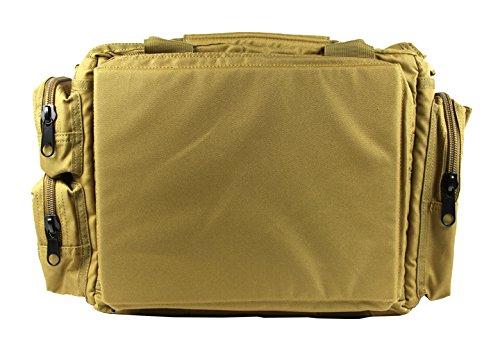 AIM SPORTS Utility Patrol Bag, Tan