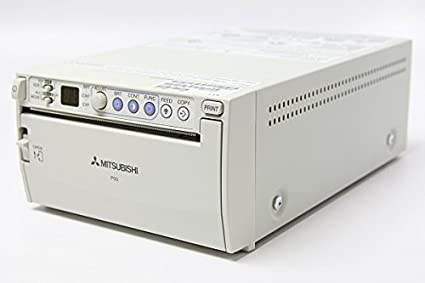 Mitsubishi P-93W Printer Update
