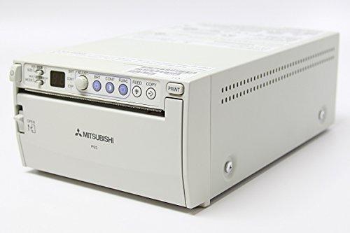 (Mitsubishi P93W Medical Video Copy Processor A6 Monochrome Thermal)