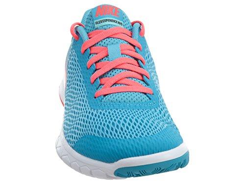 Zapatillas para ni�o, color Azul , marca NIKE, modelo Zapatillas Para Ni�o NIKE EXPERIENCE 5 Azul