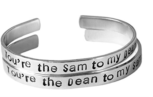 you are the dean to my sam - 1
