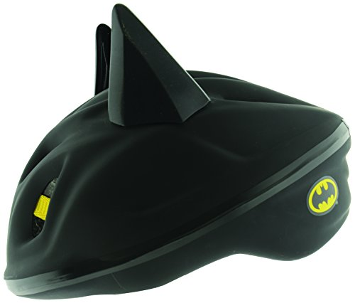 MV Sports Batman Safety Helmet - Size: 53-56cm - 03930 for sale  Delivered anywhere in USA