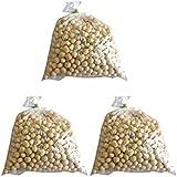 無農薬大豆「渡部信一さんの大豆(1kg×3個)」 無農薬・無化学肥料栽培30年の美味しい大豆 渡部信一さんは北海道・大雪山の麓で化学薬品とは無縁の農業を営んでいる生産者