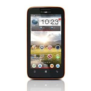 "Lenovo S750 Smartphone WATERPROOF 4,5"" 960*540 Quad Core 1.2Ghz 3G GPS Cam 8 Mpx"