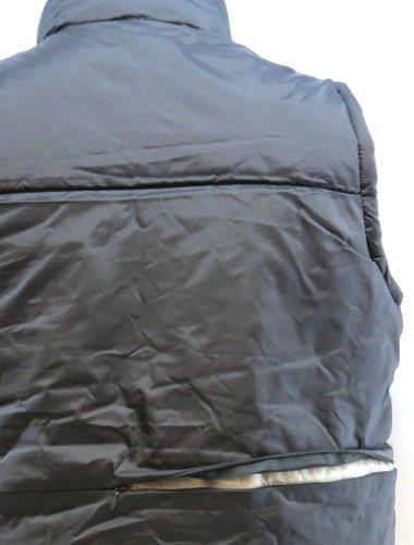 Bodywarmer Men BCJM930-BC003 Navy/Größe: 3XL