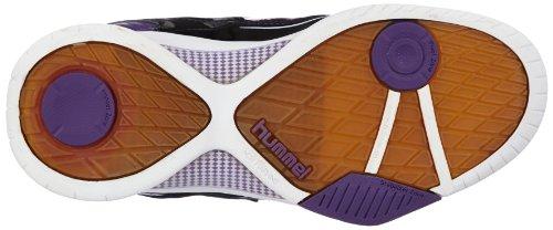 Hummel SPIRIT X 60-147-0561 - Zapatillas de deporte para mujer Negro