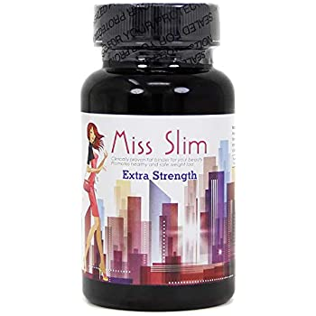 Amazon.com: Miss Slim Weight Loss for Women - Clinically