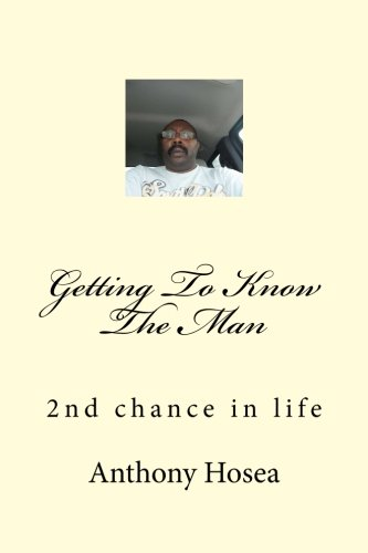 Getting To Know The Man: 2nd chance in life pdf epub