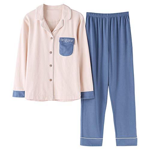 Donna Notte Pigiama Maniche Pigiama Color Addormentato Semplice In Cotone Pigiameria Da Meaeo Homewear A Donna Vestito Photo Lunghe Da Da 0xBaqw