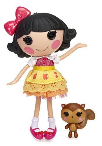輸入ララループシー人形ドール Large Lalaloopsy Large Doll Doll - Snowy - Fairest [並行輸入品] B01GFJS89O, 八千代市:0ec28c86 --- arvoreazul.com.br