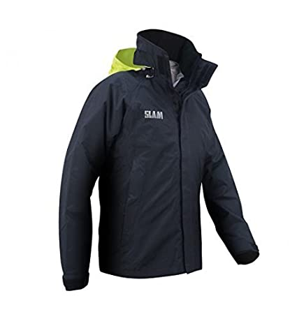 Amazon.com: Slam Force 1 Jacket, 10.000mm Waterproof, 100% Nylon: Sports & Outdoors