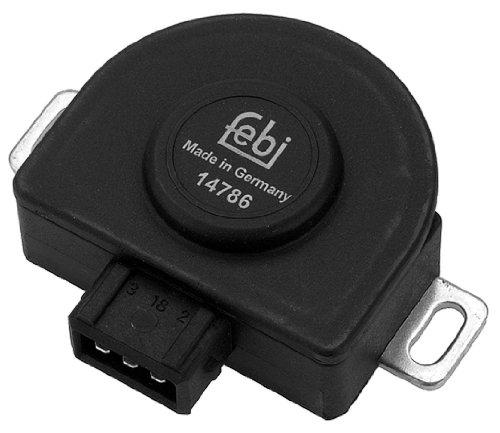 Febi 14786 Throttle Position Sensor: