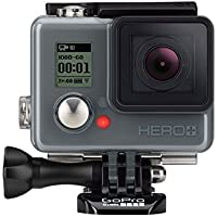 GoPro HERO+ (Wi-Fi Enabled) (Certified Refurbished)