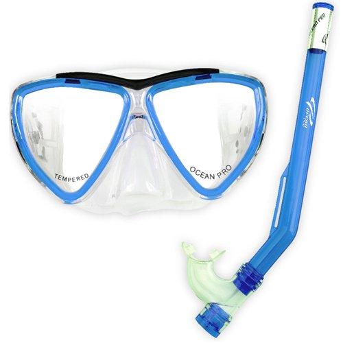 Tyke Mask Snorkel Set