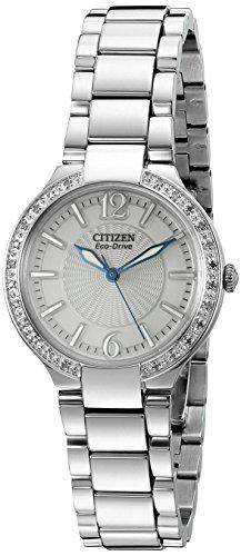 Citizen Womens EP5970 57A Eco Drive Firenza