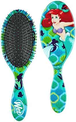 Wet Brush Original Detangler Disney Princess Collection - Ariel, 1 Ea, 1count