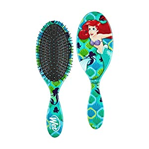 Wet Brush Original Detangler Disney Princess Collection – Ariel