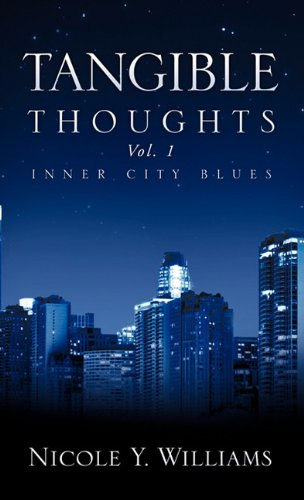 Read Online Tangible Thoughts pdf epub
