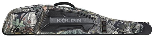 Kolpin DryArmor Scoped Rifle Case - Pursuit Woodland Camo - 20801
