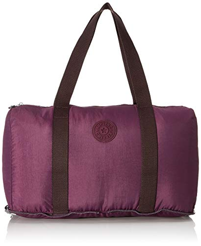Kipling Honest Pack Luggage, 1.0 liters, Dark Plum