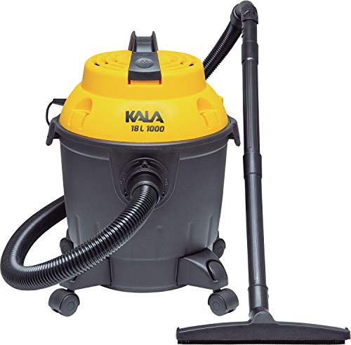 Aspirador Po Agua 18l 1000w 220v Kala