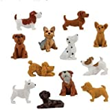 Adopt a Puppy Figures Series 4 - Lot of 100