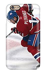 Alan T. Nohara's Shop Best 7105526K673458898 montreal canadiens (57) NHL Sports & Colleges fashionable iPhone 6 cases