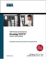 Routing TCP/IP, Volume 1