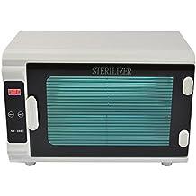 APHRODITE STERILIZER DRY HEAT DURABLE SERVICE MAGNIFIER UITRAVIOLET RADIATION NV-208C CE