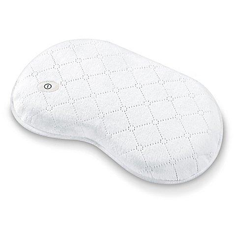Buerer Vibrating Massage Bath Pillow