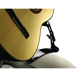 Johannes gitarrenstütze tAPPERT ergoPlay spielhilfe kINDERMODELL professionnelle