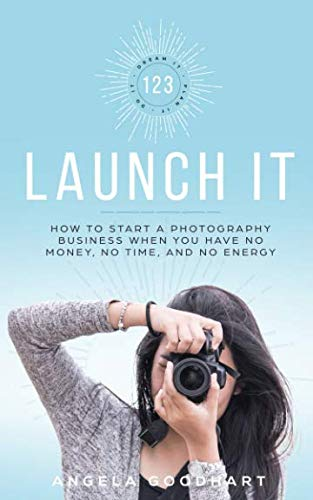 A gentle, encouraging guide to starting a photography business. Written for multitasking moms who have a lot going on in their lives but whose dream of starting a photography business just won't die. This step-by-step guide will show you how to make ...