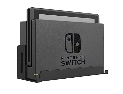 Monzlteck Wall Mount for Nintendo Switch, Near Or Behind TV,Save Space,Quick Heat Dissipation, Easy to Install ()