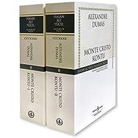 Monte Cristo Kontu-Hasan Ali Yücel Klasikler