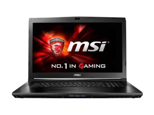 Msi Amd Laptops (MSI 17.3