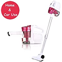 Meditool 2-in-1 Cordless Stick Vacuum, Rechargeable Handheld Vaccum Cleaner Multifunctional Dustbuster Home Car Cleaning Sweepers