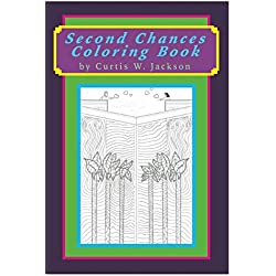 Second Chances Coloring Book